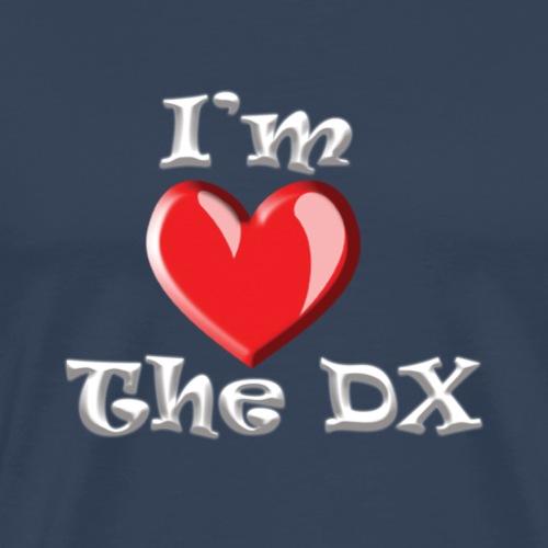IM LOVE THE DX - T-shirt Premium Homme