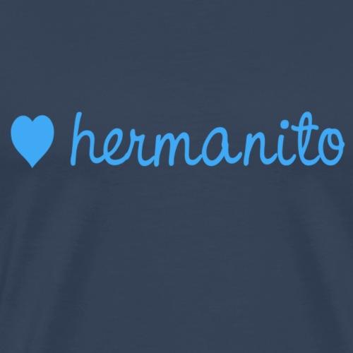 hermanito - Männer Premium T-Shirt