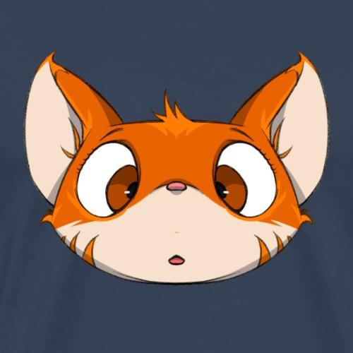 Fox - T-shirt Premium Homme
