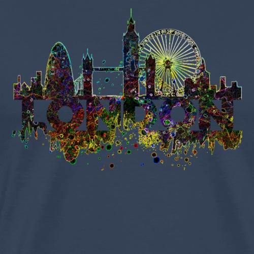 LONDON BUNT