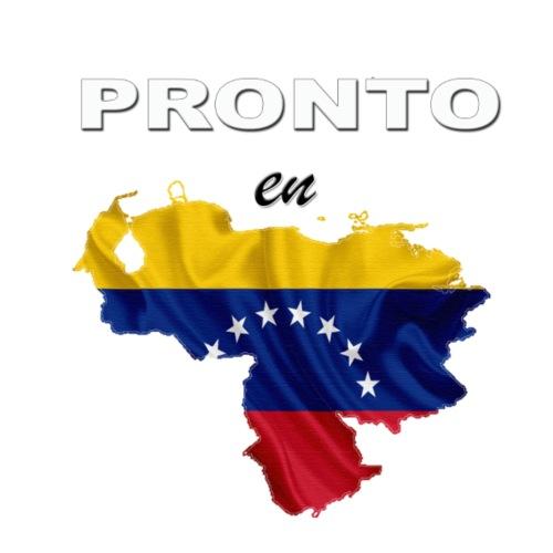 PRONTO EN VENEZUELA - Camiseta premium hombre