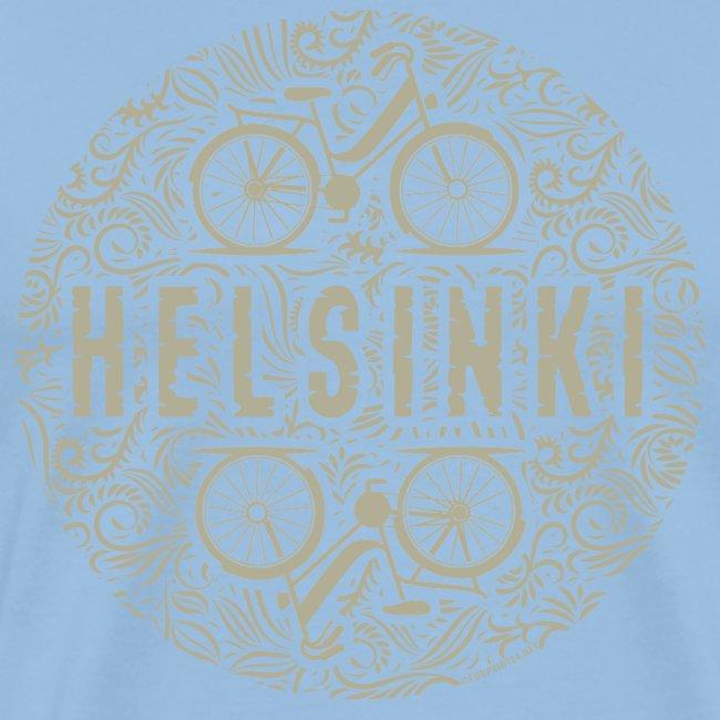 HELSINKI BICYCLE LIFE Tekstiilit ja lahjatuotteet