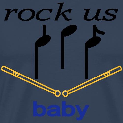 rock us baby