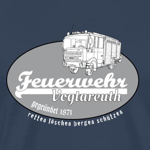 Vogtareuth - Männer Premium T-Shirt