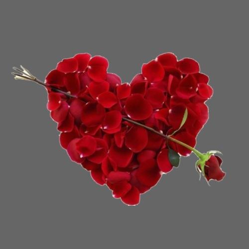 Be my Valentine - T-shirt Premium Homme