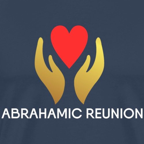 Abrahamic Reunion - Men's Premium T-Shirt
