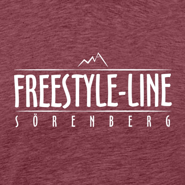 Freestyle-Line