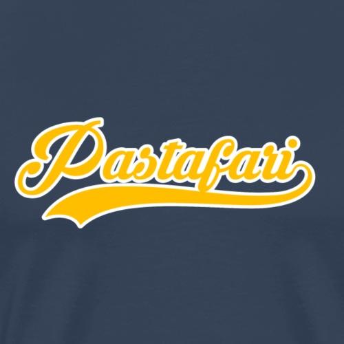 Pastafari - Männer Premium T-Shirt