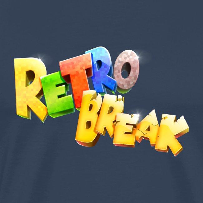 RetroBreak Logo