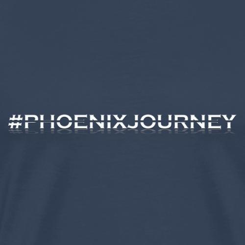 #PhoenixJourney - Men's Premium T-Shirt