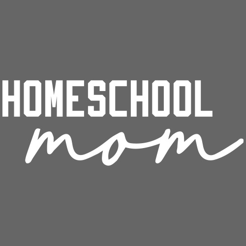 Homeschool Mom - Männer Premium T-Shirt
