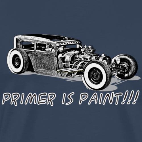 scavenger rod - Herre premium T-shirt