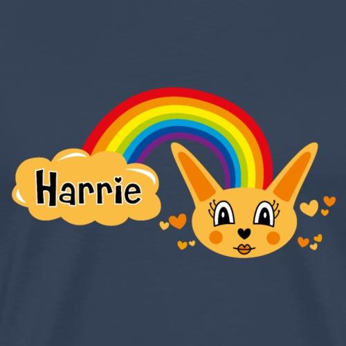 Motif Harrie - T-shirt Premium Homme
