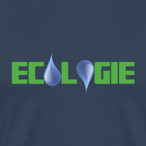 Ecologie - T-shirt Premium Homme