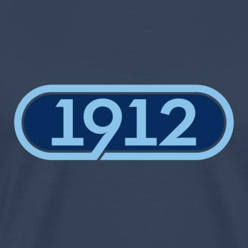 1912 | Calcio Lecco - Maglietta Premium da uomo
