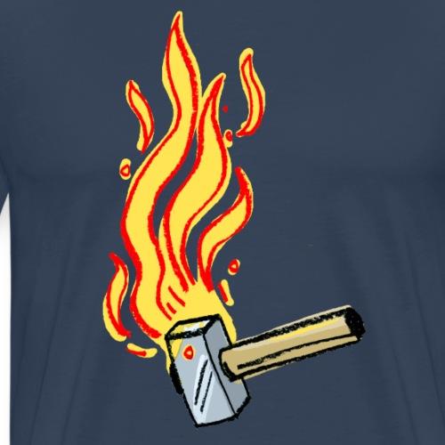 Meister - Männer Premium T-Shirt