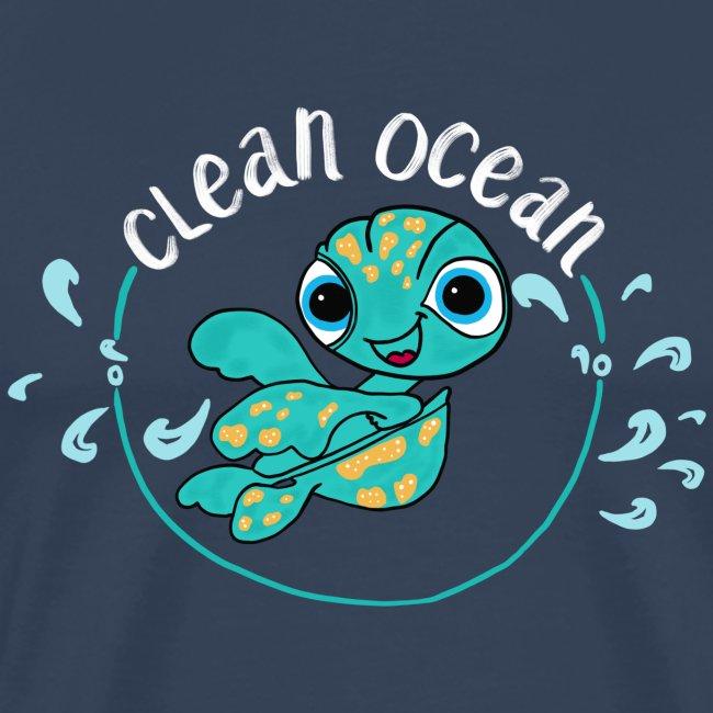 Clean Ocean
