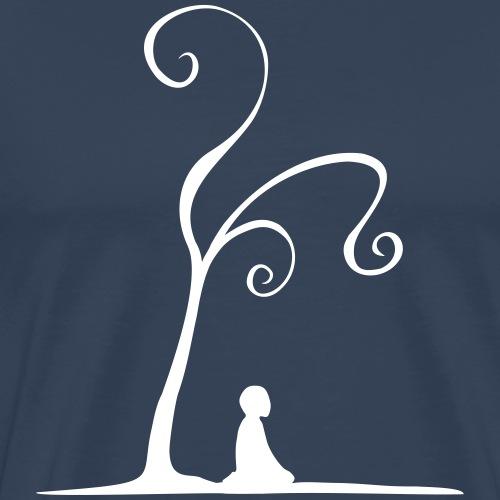 Serenity - T-shirt Premium Homme