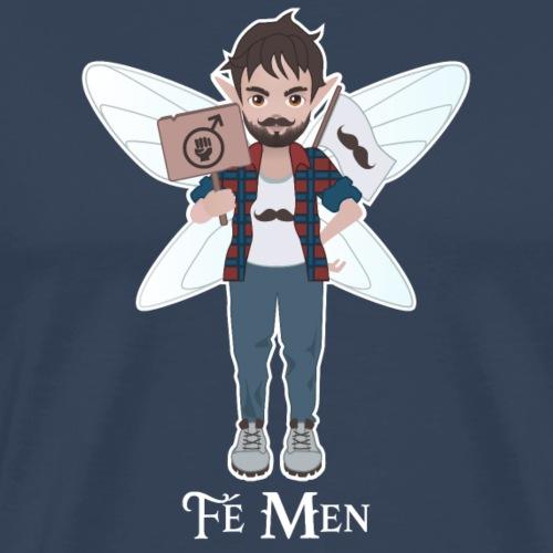 Fé Men - T-shirt Premium Homme