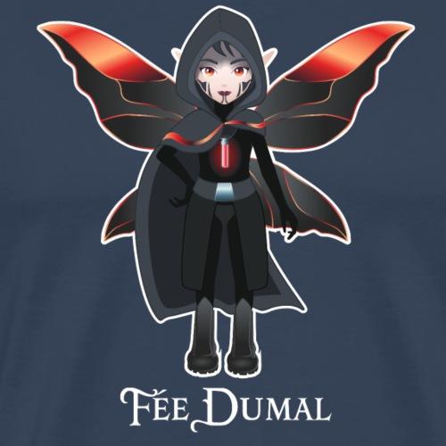 Fée Dumal - T-shirt Premium Homme