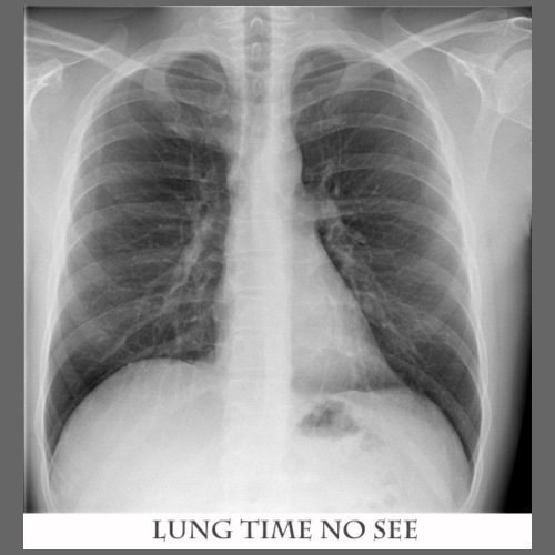 Lung Time