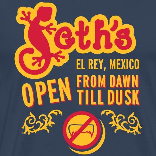 Seth's - Männer Premium T-Shirt