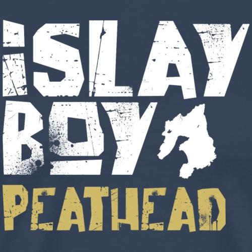 Islay Boy - Männer Premium T-Shirt