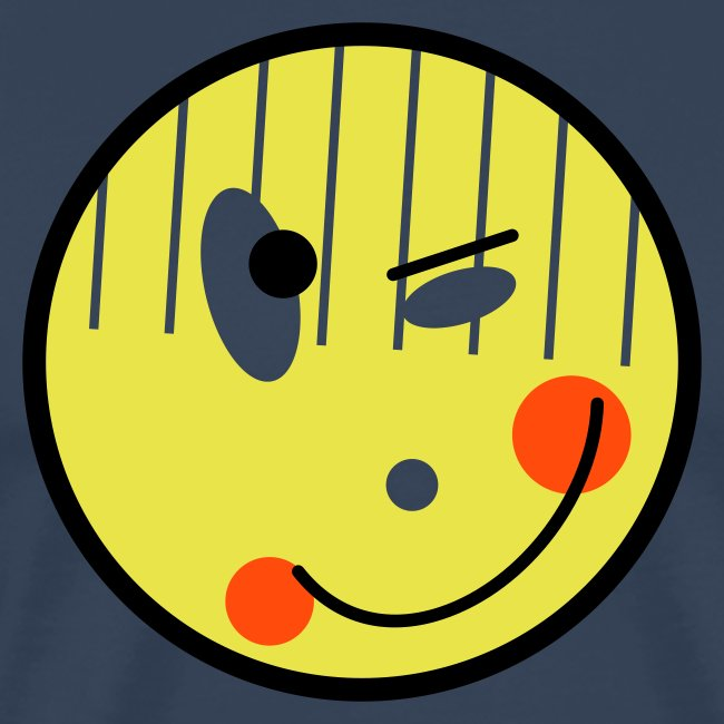 Smile ver rückt