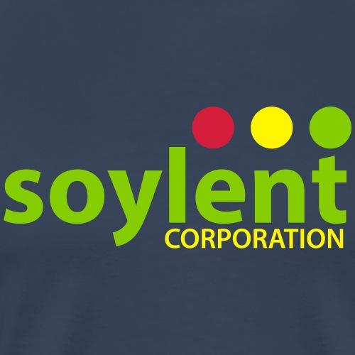 SOYLENT - T-shirt Premium Homme