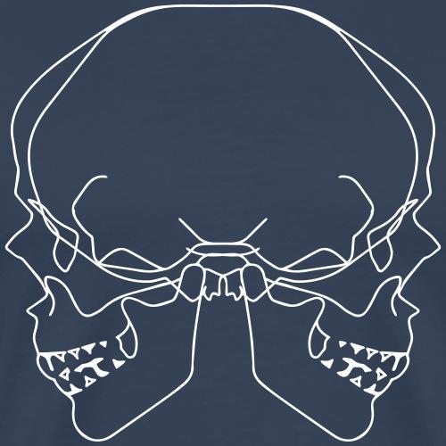 Dual Skulls Emblem