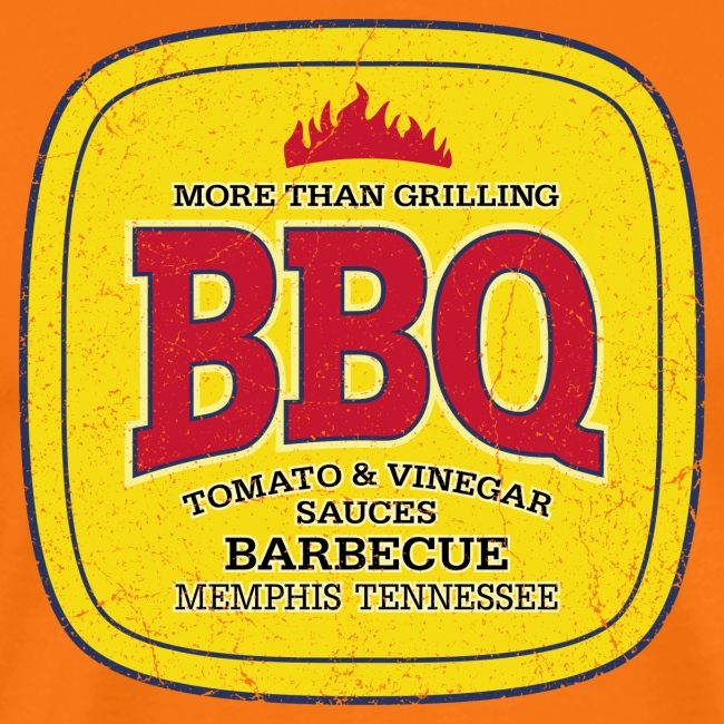 BBQ Barbecue (oldstyle)