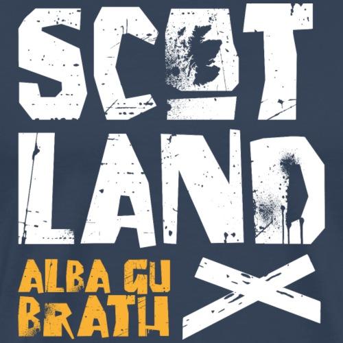 Scotland: Alba Gu Brath