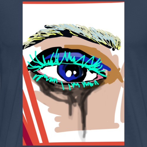I see you! - T-shirt Premium Homme