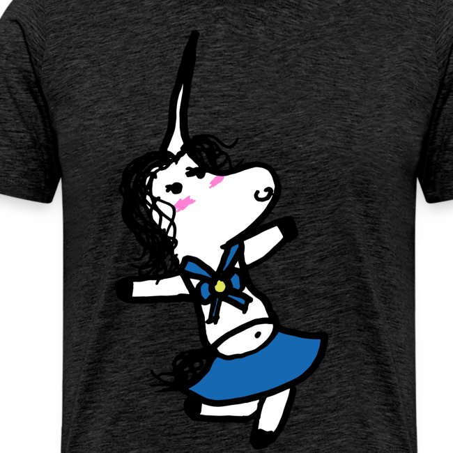 sailor unicorn