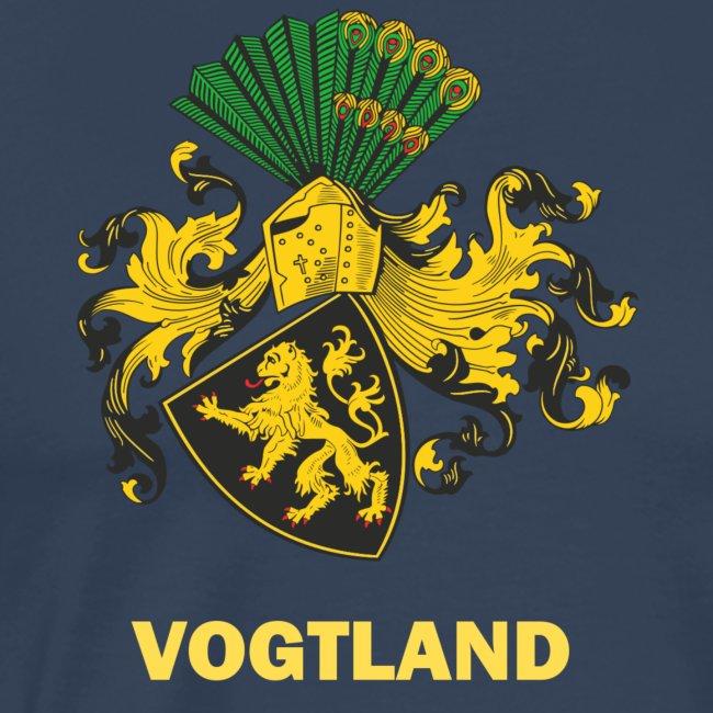 Vogtland Wappen Weida