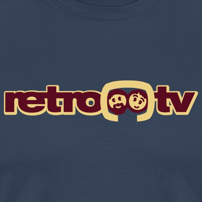 retro-tv Logo