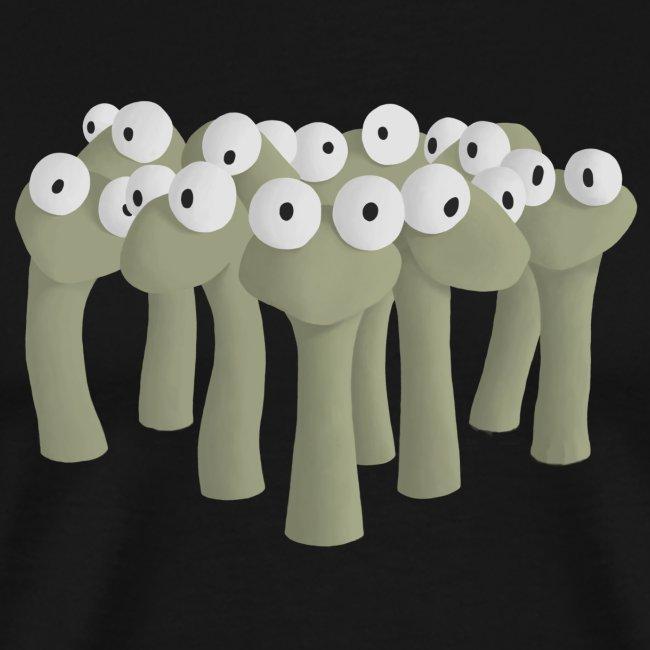Worm gathering