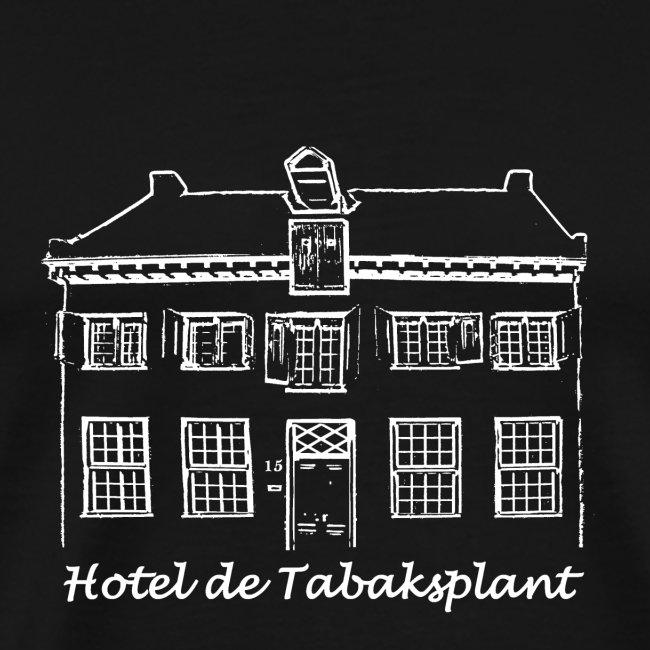 Hotel de Tabaksplant WIT