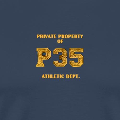 Sportabteilung - Männer Premium T-Shirt