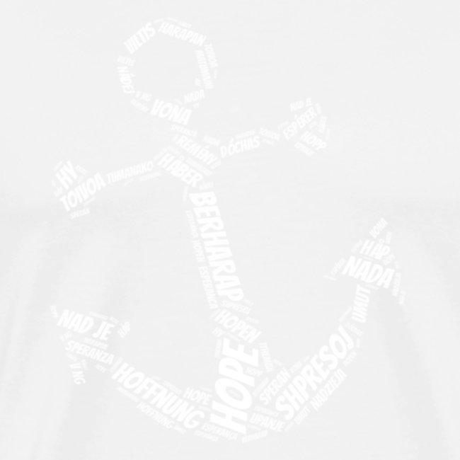 Hoffnung International Anker Symbol