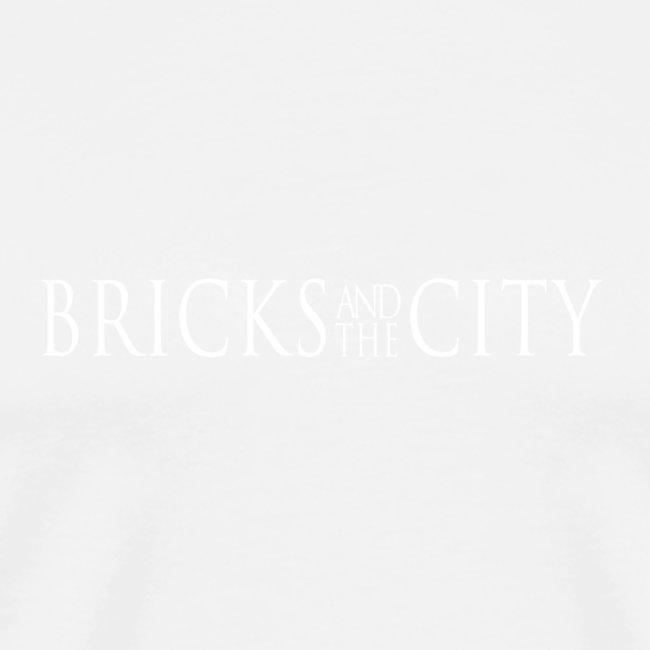Bricks and the City (Whitestyle)