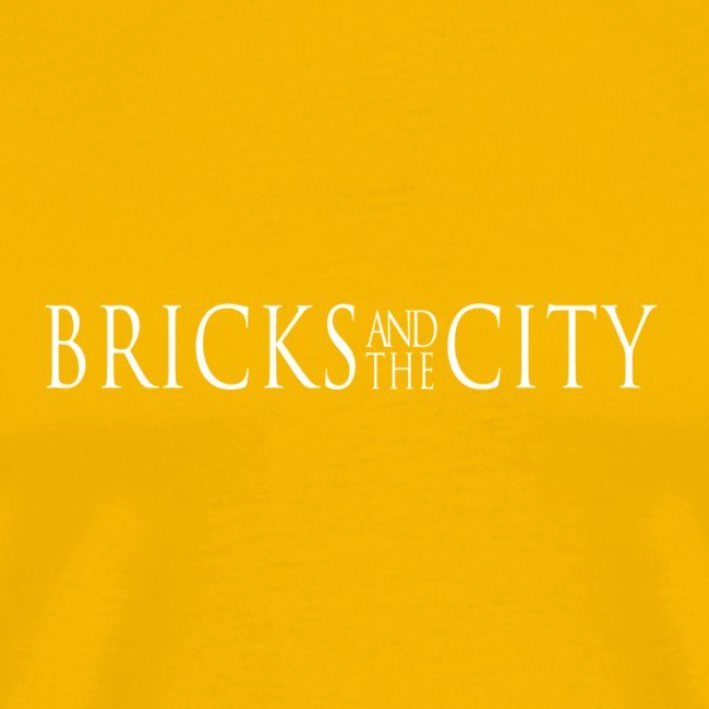 Bricks and the City (Whitestyle)