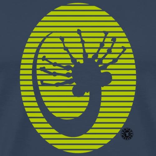 alienegg - Männer Premium T-Shirt