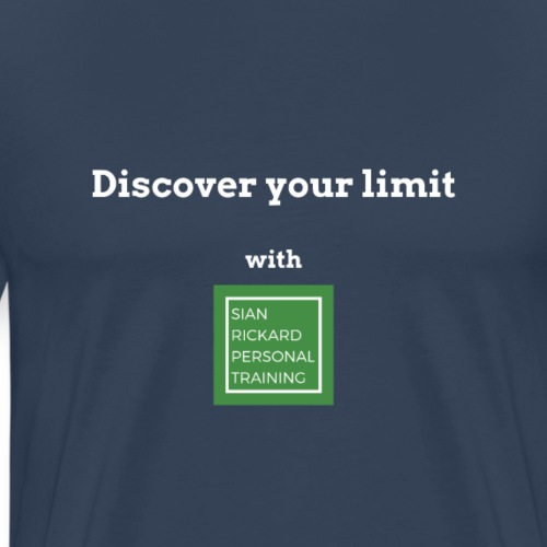 SRPT Limit - Men's Premium T-Shirt