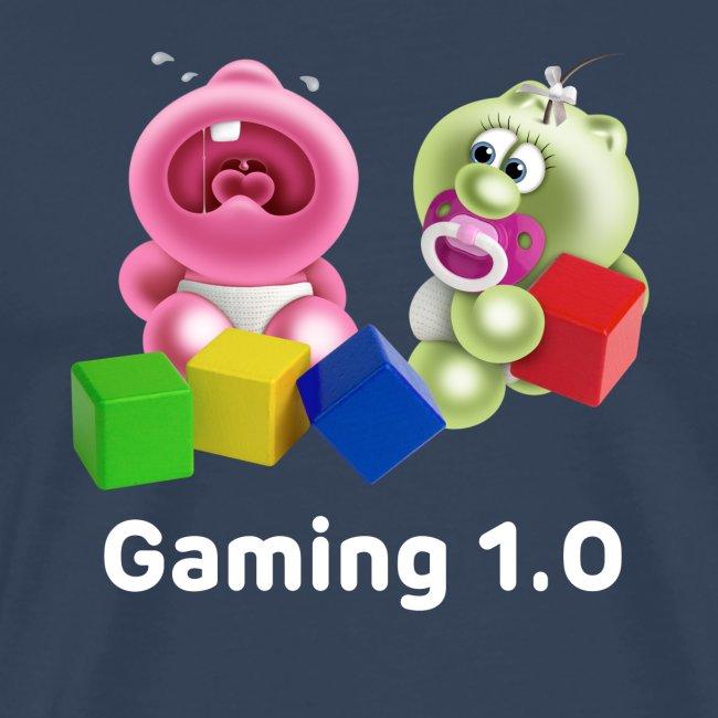 Gelini Gaming 1.0