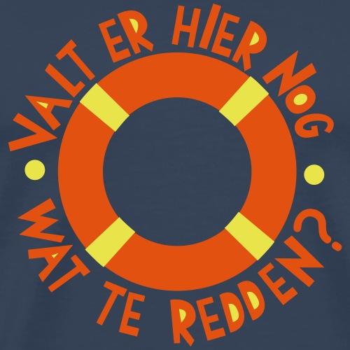 Redden - Mannen Premium T-shirt