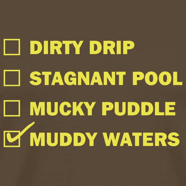 mucky drip