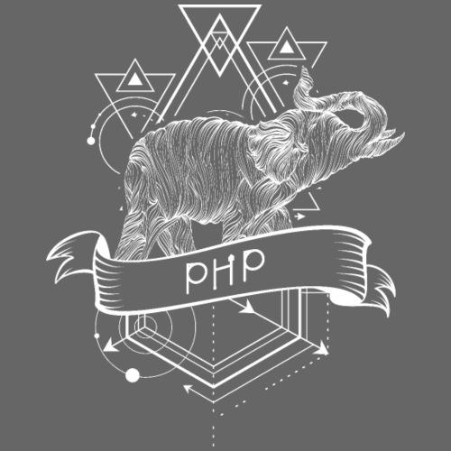 php Programmiersprache - Männer Premium T-Shirt