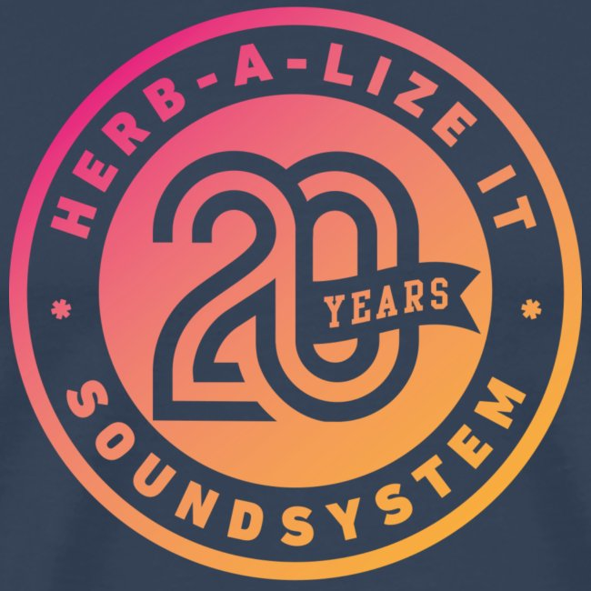 Herbalize It 20th Anniversary Color