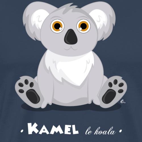 Kamel le koala - T-shirt Premium Homme